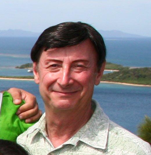 Jean-Pierre Deteix