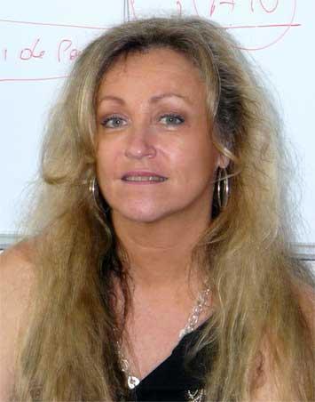 Françoise IMASSI