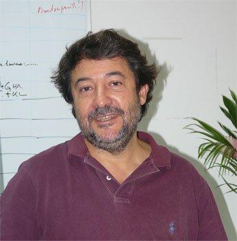 Michel JORDA